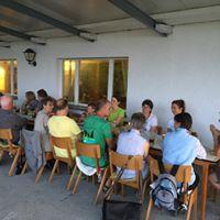 Stammtisch der BZG 3 Schwarzwald Bodensee