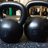 &quotEnter the Kettlebell&quot