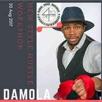 New Style Hustle Workshop With Damola