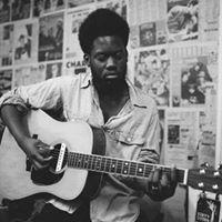 Michael Kiwanuka  Cambridge