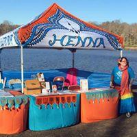 KFest Henna - Springfield MA at the Big E fairgrounds