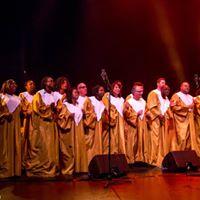 Gospel Harmony En Concert  St Aubin