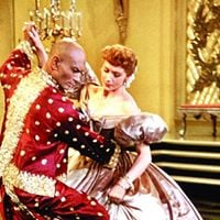 The King and I (BSC Hollywood Favorite)
