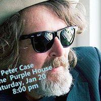 Peter Case w Dead Rock West