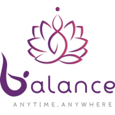 Balance : Anytime, Anywhere