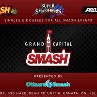 Grand Capital Smash  2 at Levels