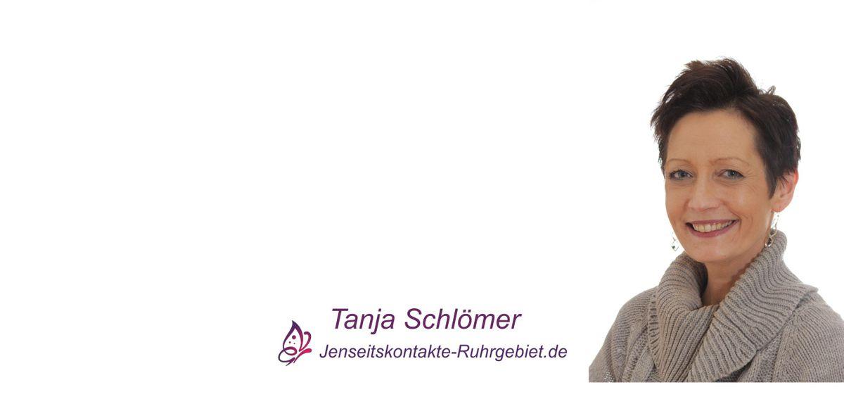 Botschaften aus dem Jenseits mit Tanja Schlmer und Elke Gpfert.