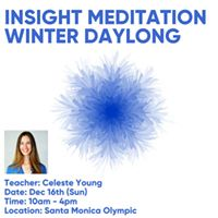 Winter Insight Daylong
