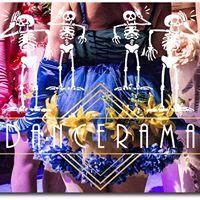 Dancerama  &quotDanza applicata al burlesque&quot