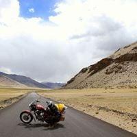 Go Ladakh - Lets Ride (Motor Cycle Festival )
