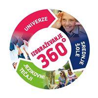 World Education Fair Ljubljana
