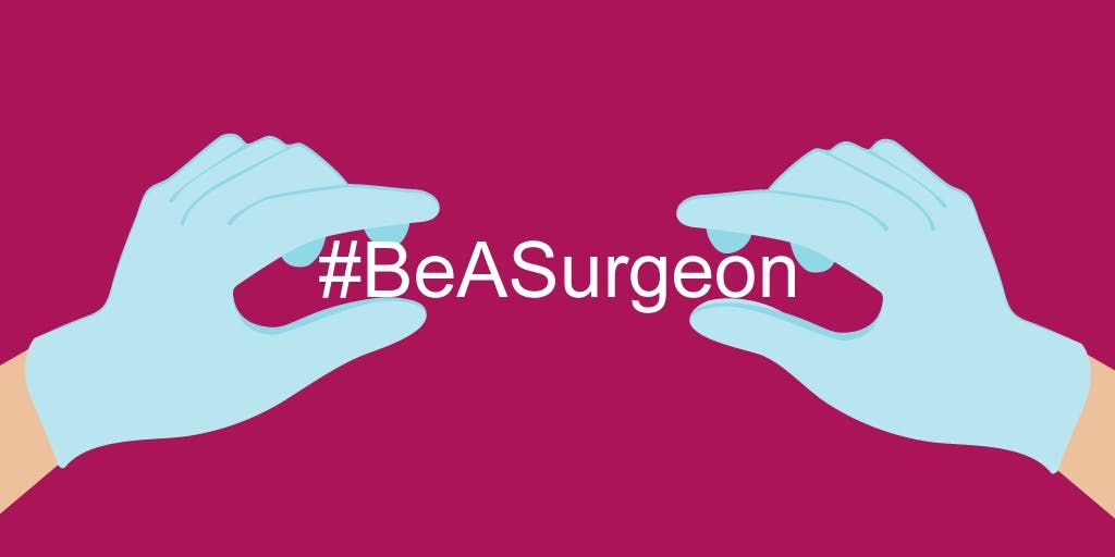 So you want to be a surgeon Bristol