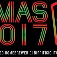XMAS 2017 - Il concorso homebrewer di Birrificio Italiano