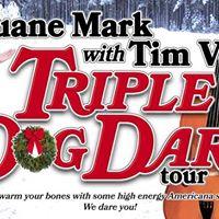 Duane Mark &amp Tim Vee at Dalton Union Winery - Marysville OH