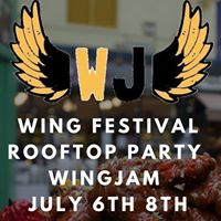 WingJam 2018