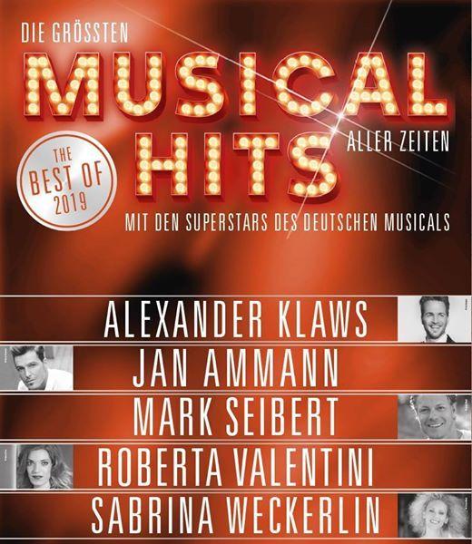Die grten Musical-Hits aller Zeiten