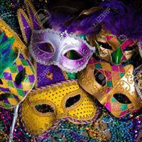 Carnival Celebration at the Rialto