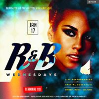RnB Wednesdays