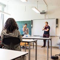 Kursus Bliv kldt p til at undervise i folkeskolen