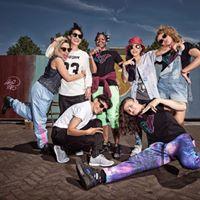 Takeover 2 HipHopHuis x Heart Breakerz Crew