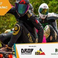 Mundial de Skate Downhill - Etapa Brasil - APAC