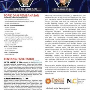 2 Days Neuroleadership Workshop