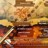 Toaster Music Michael Bermudez Maha and Company