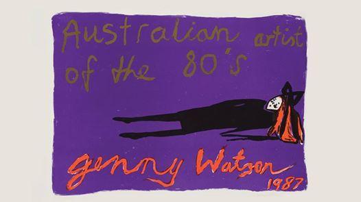 Australian artist of the 80s at campbelltown arts centre campbelltown australian artist of the 80s colourmoves