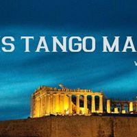 8th International Athens Tango Marathon