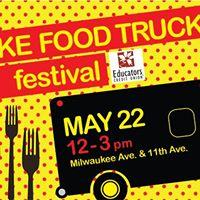 West Allis Food Truck Festival