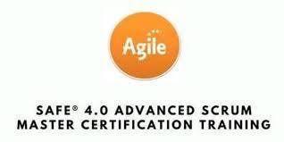 SAFe 4.6 Advanced Scrum Master with SASM Certification Training in Atlanta GA on Apr 10th-11th 2019