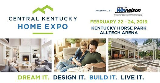 The 2019 Central KY Home Expo