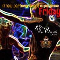 Friday Fuse Slow Grooves Edition