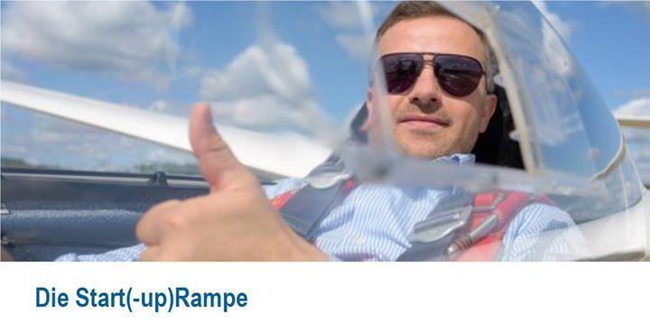 Start(up)-Rampe