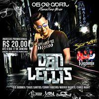 Dan Lellis 0604 Planaltina De Gois