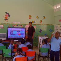 Resultados del programa de investigacin Contexto Escolar TIC y Cambio Educativo