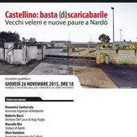 Discarica di Castellino a Nard. Incontro pubblico