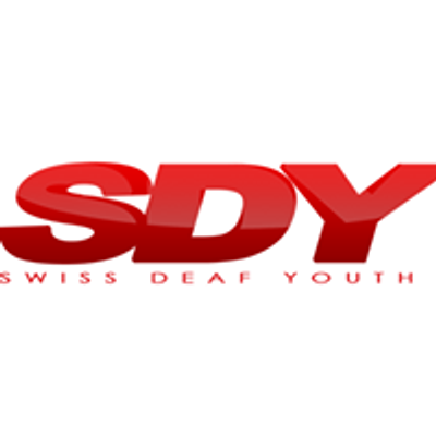 SDY - Swiss Deaf Youth