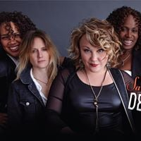 Samantha Martin &amp Delta Sugar w Kelly Prescott - Heartwood Concert Hall