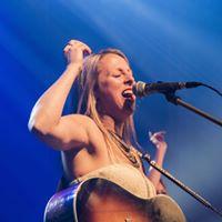 Janna Leduc Band - Live at the HUB