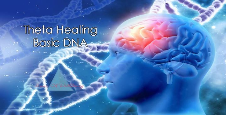 Theta Healing - Basic DNA