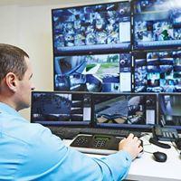 Control Room Security Licence Training Melbourne