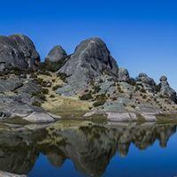 Marcahuasi Trekking- &quotFiestas Patrias&quot