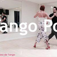 Practica Asistata Casa de Tango