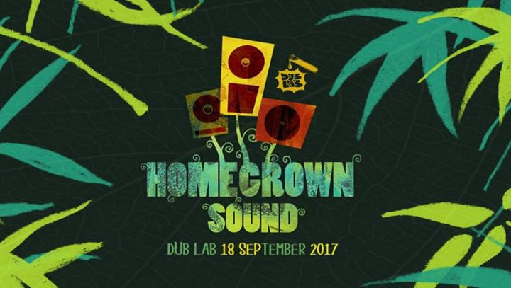 Homegrown Sound (Hr)