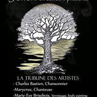 La Tribune Des Artistes