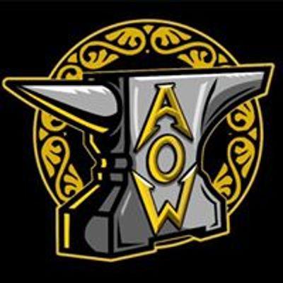Anvil of War Gaming