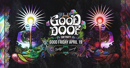 Tramp Candy Presents  The Good Doof