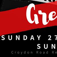 Beckenham Open Cinema - Grease