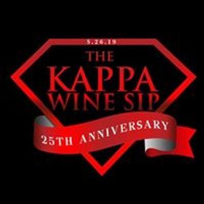 Kappa Wine Sip